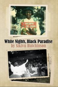 White Nights Black Paradise