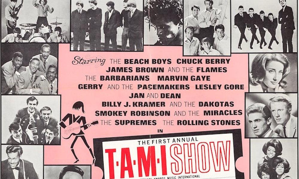 TAMI show